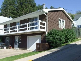 4 bedroom House with Internet Access in Deadwood - Deadwood vacation rentals