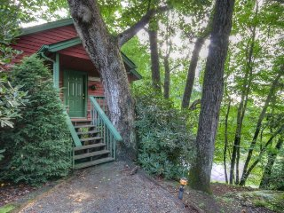 Rustic Elegance. Cottage in Yonahlossee with Club Privileges&#59; every - Foscoe vacation rentals
