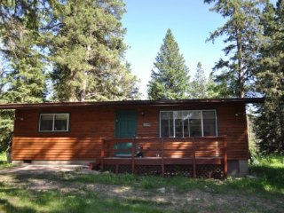 Cozy House with Hot Tub and Grill - Lead vacation rentals