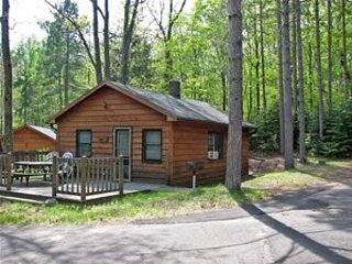 Old Stoney`s Resort - Walleye Cabin - Arbor Vitae vacation rentals