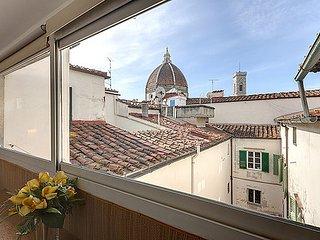 Appartamento DUOMO - Florence vacation rentals