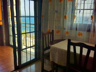Apartment OceanView / 70nm2 in a Fishing Village - Los Abrigos vacation rentals