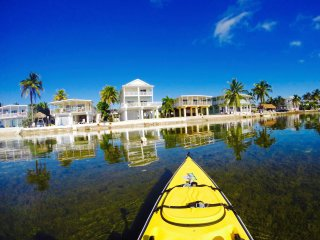 Stunning Oceanfront Private Home - Best Value in the Upper Keys - Sunset Point vacation rentals