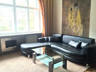 50% Off Remodeled  Center 2 bed 2.5 bath Londynska 36 - Prague vacation rentals