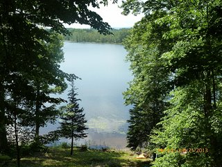 Private 1 Bedroom Apartment on Lake Lonely - Saratoga Springs vacation rentals