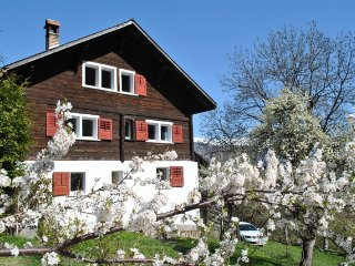 Nice House with Internet Access and Wireless Internet - Ilanz vacation rentals