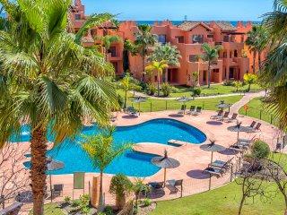 Sotoserena  Penthouse 1321 - Tropical Gardens & Sea Views - Estepona vacation rentals