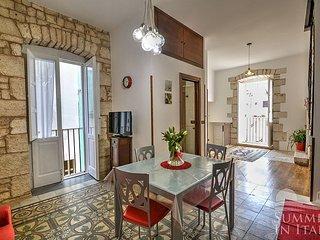 Antiche Mura Apartment - una Casa  nel Cuore della Puglia - Turi vacation rentals