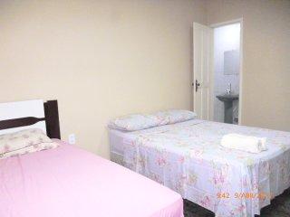 Romantic 1 bedroom House in Manaus - Manaus vacation rentals