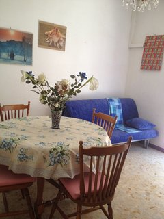 Romantic 1 bedroom Condo in Loano - Loano vacation rentals