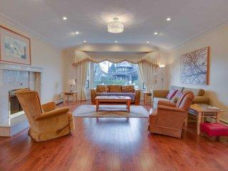 Luxury Location 5BR+4BA Entire Home - Vancouver vacation rentals
