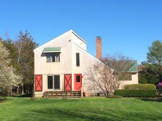 Charming Hamptons Retreat June 1 - Sept. 5, 2017 - Water Mill vacation rentals