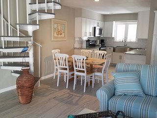 .5 Mile Stroll To Private Sea Colony Beach - Bethany Beach vacation rentals