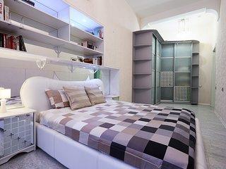 Center City Flats - Large and new, near Nevsky - Saint Petersburg vacation rentals