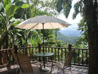 An Exciting Tour of the Beaches and Mountains of Southern Costa Rica - Dominical vacation rentals