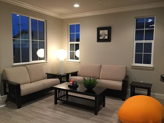 New build house,fully furnished with brand new furniture,bed and appliances - Rosemead vacation rentals