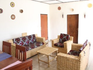 3 bedroom House with Internet Access in Kigali - Kigali vacation rentals
