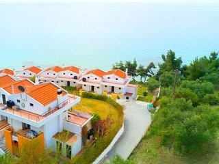 Armorel Sea View Villa, Possidi - Possidi vacation rentals