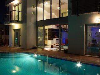 Villa Eleven - Special North Cyprus villa with perfect reviews, 3 bed - Zeytinlik vacation rentals