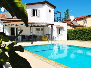 Lovely villa within the walking distance to city centre - Kyrenia vacation rentals