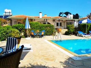 Villa Canna, Ozankoy North Cyprus - sleeps up to 8 pax - Ozankoy vacation rentals