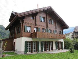CityChalet Enzian - Interlaken vacation rentals