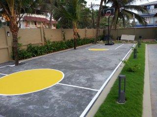5 bedroom Villa with Internet Access in Cherai - Cherai vacation rentals