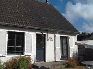Maison à 600 m de la plage de Deauville - Tourgeville vacation rentals