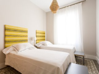 Vacation rentals in Province of Seville