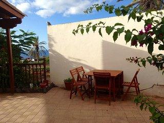 House with sea view and garden - San Sebastián de La Gomera vacation rentals