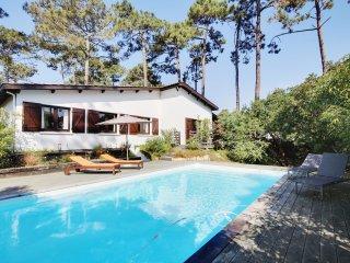 Cap Ferret villa with pool - Cap-Ferret vacation rentals