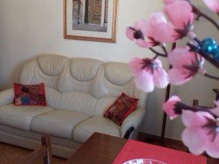"""Arona-Lake Maggiore: Pretty Apartment """"Corallo"""" - Arona vacation rentals"""