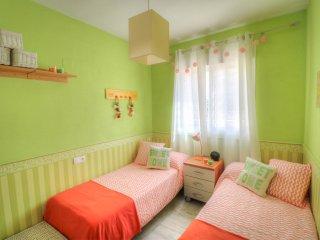Hermoso dormitorio para dos cerca de la playa - Benalmadena vacation rentals