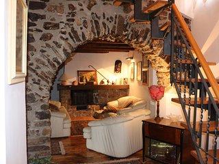 Casa dell'Oleandro Rosso - Casa dell'Oleandro Rosso - Isnello vacation rentals
