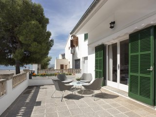 Nice 3 bedroom House in Formentor - Formentor vacation rentals