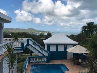 Bravos One Apartment - Isabel Segunda vacation rentals