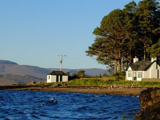 Lochside Cottage, Torridon Estate - Torridon vacation rentals