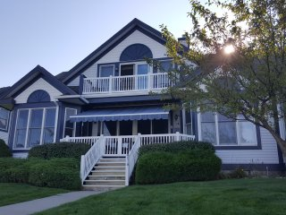 Vacation rentals in Manistee County