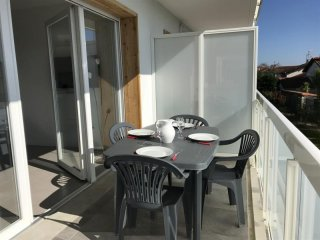 L'avant Cap : appartement moderne à deux pas des plages et commerces - Anglet vacation rentals