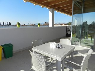 Penthouse Mina - Ronchi vacation rentals