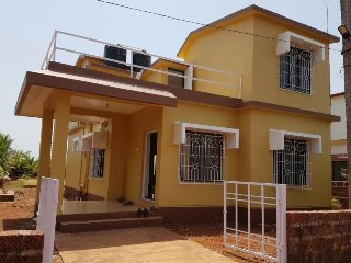 Comfortable Ganpatipule Villa rental with Parking - Ganpatipule vacation rentals