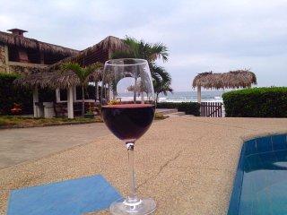 Bright 4 bedroom Vacation Rental in Playa de Olon - Playa de Olon vacation rentals