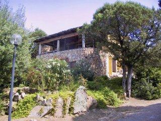 Villa Custa Domo - Porto Rotondo vacation rentals