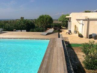 Magnifique villa avec piscine et vue sur mer dans les Pouilles - Villaggio Resta vacation rentals