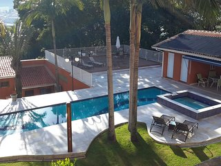 House with nice recreational area - Atibaia vacation rentals