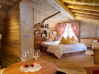 Sogno di Fiaba: Romantico Chalet di montagna a Molveno - Molveno vacation rentals
