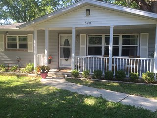 3 bedroom House with Internet Access in Brooksville - Brooksville vacation rentals