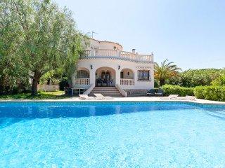 Molina #14687.1 - Denia vacation rentals