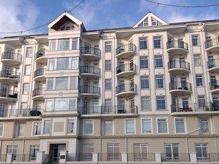1 bedroom Apartment with Internet Access in Douglas - Douglas vacation rentals