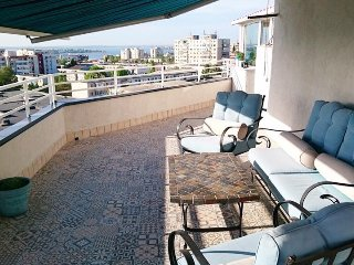 2 bedroom Condo with Internet Access in Mamaia-sat - Mamaia-sat vacation rentals